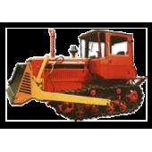 Запчасти для тракторов ДТ-75, ДТ-75Н, ДТ-75Б