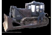 Запчасти для трактора С-100, Т-100М, С-100Б