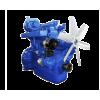 Двигатель СМД-14,15,17,18,22,23,31