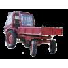 Запчасти на трактор Т 16, СШ 2540