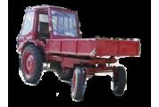 Запчасти на трактор Т 16,СШ 2540