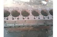 Блок цилиндров 01-01с2-1 дизельного двигателя А 01,А 01М,Д 461 производства завода АМЗ