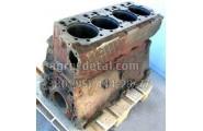 Блок картер 41-01с2 дизельного двигателя А-41
