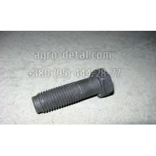 Болт крепления маховика 6Т3-0414 дизельного двигателя  А 41 производства завода  АМЗ