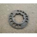 Фланец шлицевой 41-0507 шестерни привода ТНВД,механизма газораспределения,двигателя  А 41