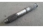 Вал главного сцепления 01М-2103 дизельного двигателя А 01,А 01М,Д 461 производства завода АМЗ