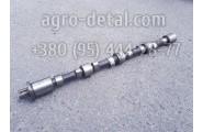 Вал распределительный 41-0501-20 (распредвал) механизма ГРМ двигателя А 41 производства АМЗ