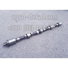 Вал распределительный 41-0501-20 (распредвал),механизма ГРМ двигателя  А 41 производства  АМЗ