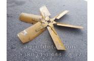 Вентилятор 01-13С2 системы воздушного охлаждения двигателя А 41,А 01,А 01М,Д 461,Д 440,Д-442