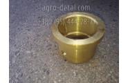 Втулка 01-0109А распределительного вала передняя дизельного двигателя А 01,А 01М,Д 461,Д 440,Д-442