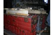 Блок картер 31-01С2  двигателя СМД 31,СМД 31А,СМД 31.01,СМД 31Б.04,комбайна Дон 1500