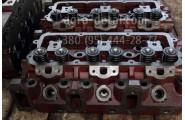 Головка блока цилиндров 31-06С3-1 двигателя СМД 31,СМД 31А,СМД 31.01,СМД 31Б.04 комбайна Дон 1500
