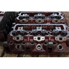 Головка блока цилиндров 31-06С3-1 двигателя СМД 31,СМД 31А,СМД 31.01,СМД 31Б.04,комбайна Дон 1500 .