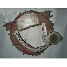 Картер маховика 31-0103Б под стартер,комбайна Дон 1500 двигателя СМД 31,СМД 31А,СМД 31.01,СМД 31Б.04.