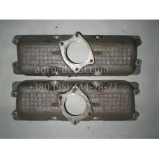 Крышка клапанов 31-0664-1 (колпак головки цилиндров),двигателя СМД 31,СМД 31А,СМД 31.01,СМД 31Б.04,комбайна Дон 1500 .