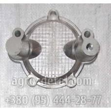 Крышка теплообменника 31-1102 двигателя СМД 31,СМД 31А,СМД 31.01,СМД 31Б.04,комбайна Дон 1500.