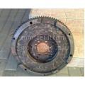 Маховик 31-04с6-1-01 дизельного двигателя СМД 31,СМД 31А,СМД 31.01,СМД 31Б.04,комбайна Дон 1500