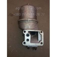 Центрифуга масляная полнопоточная 14-10С1А двигателя СМД 18
