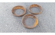 Кольцо 77.30.131-1 каретки защитное гусеничного трактора ДТ 75
