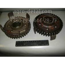 Колесо зубчатое СМД2-19С7-1Б редуктора  пускового двигателя ПД 10