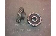 Колесо зубчатое СМД9А-2630Б привода НШ-10 двигателя СМД-15,СМД-17,СМД-18,СМД-18Н.01,СМД-20,СМД-22