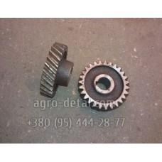 Колесо зубчатое СМД9А-2630Б привода НШ-10 двигателя СМД-15,СМД-17,СМД-18, СМД-18Н.01,СМД-20,СМД-22.