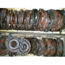 Корпус уплотнения в сборе 14-01С9 двигателя СМД-14,СМД-15,СМД-17,СМД-18, СМД-18Н.01,СМД-20,СМД-22,СМД-23.