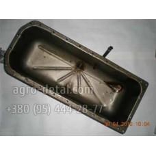 Крышка картера нижняя СМД-14Н-08С3 (поддон),двигателя СМД-14,СМД-15,СМД-17,СМД-18, СМД-18Н.01,СМД-19,СМД-20,СМД-22,СМД-23.