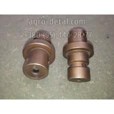 Палец 14-01С18-А шестерни промежуточной, двигателя СМД-14,СМД-15,СМД-17,СМД-18, СМД-18Н.01,СМД-20,СМД-22,СМД-23.