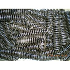 Пружина распорная средняя У5-0622 двигателя СМД-14,СМД-15,СМД-17,СМД-18, СМД-18Н.01,СМД-19,СМД-20,СМД-22,СМД-23.