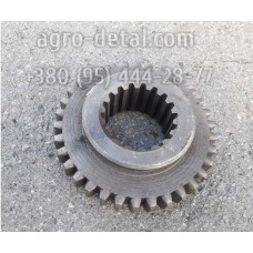 Шестерня 77.58.116 реверс редуктора трактора ДТ75