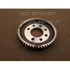 Шестерня распределительного вала  СМД1-0502 двигателя СМД-14,СМД-15,СМД-17,СМД-18, СМД-18Н.01,СМД-19,СМД-20,СМД-22,СМД-23.