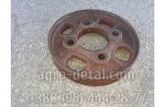 Шкив кардана 77.36.102 старого образца передачи карданной трактора ДТ-75,ДТ-75Н