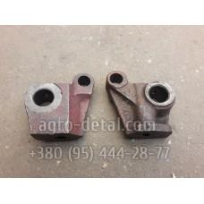 Стойка валиков коромысел 14-0641-1А двигателя СМД-14,СМД-15,СМД-17,СМД-18,СМД-18Н.01,СМД-19,СМД-20,СМД-22,СМД-23.