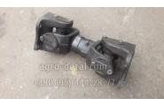 Вал карданный 79.36.026 Р-01 под двигатель А 41 с ХУМ трактора ДТ 75