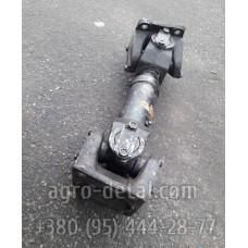 Вал карданный 79.36.029Р (79.36.030-02) двигатель СМД 18 с ХУМ трактора ДТ 75