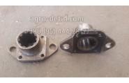 Вилка 77.36.101-1 передачи карданной гусеничного трактора ДТ-75,ДТ-75Н,ДТ-75М,ДТ-75МВ,ДТ-75НБ