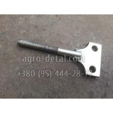 Винт регулировочный 77.38.164-1 тормозной ленты трактора ДТ 75