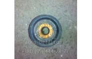 Втулка А36-23  головки кардана резиновая,передачи кардпнной,трактора ДТ-75,ДТ-75Н,ДТ-75М,ДТ-75МВ,ДТ-75НБ