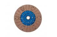 Диск сцепления 53-11-1601130-15 ведомый (диск фередо) ГАЗ 53,ГАЗ 52,ГАЗ 66,ГАЗ 3307