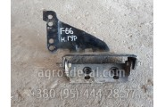 Кронштейн 66-3407210 крепления насоса гидроусилителя руля автомобиля ГАЗ 66,ГАЗ 66А