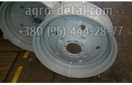 Диск задний широкий DW14х38-3107012 обод заднего колеса,трактора ЮМЗ 6,ЮМЗ 6Л,ЮМЗ 6АЛ