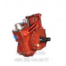 Гидроусилитель руля 45Т-3400010 ГУР рулевого управления,трактора ЮМЗ 6,ЮМЗ 6Л,ЮМЗ 6АЛ,ЮМЗ 6К,ЮМЗ 6АК