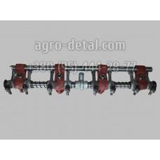 Механизм клапанный в сборе,двигателя Д 65 трактора ЮМЗ 6,ЮМЗ 6Л,ЮМЗ 6АЛ,ЮМЗ 6К,ЮМЗ 6АК
