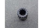 Муфта переходная шлицевая 45-1604048 сцепления двигателя СМД 15 трактора ЮМЗ 6