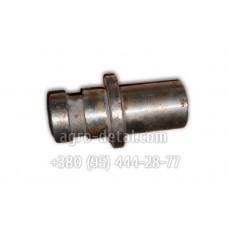 Палец Д04-008 промежуточной (паразитной) шестерни,двигателя Д 65 трактора ЮМЗ 6,ЮМЗ 6Л,ЮМЗ 6АЛ,ЮМЗ 6К