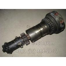 Редуктор пускового двигателя РПД Д65-1015101СБ в сборе,двигателя Д 65 трактора ЮМЗ 6,ЮМЗ 6Л,ЮМЗ 6АЛ