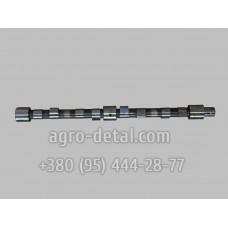 Вал распределительный  Д04-001 (распредвал),газораспределительного механизма,двигателя Д 65 трактора ЮМЗ 6,ЮМЗ 6Л,ЮМЗ 6АЛ,ЮМЗ 6К,ЮМЗ 6АК
