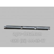 Валик декомпрессионный Д65-02-041 газораспределительного механизма,двигателя Д 65 трактора ЮМЗ 6,ЮМЗ 6Л,ЮМЗ 6АЛ