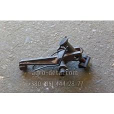 Выжимной механизм 45-1604030 в сборе, муфты сцепления, двигателя Д 65 колесного трактора ЮМЗ 6,ЮМЗ 6Л,ЮМЗ 6АЛ
